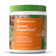 Green SuperFood Immunity