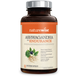 Ashwagandha for Endurance