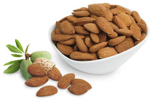 Almonds, Shelled, 8oz, Organic, Raw