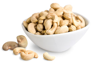 Cashews, Whole, 8oz, Organic, Raw
