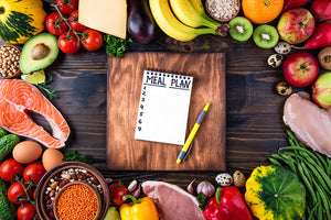 Personalized 7-Day Meal Plan