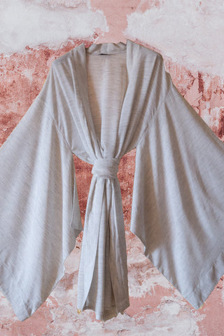 Linen Light - Collection PREVIEW SS 20 - OhKimono