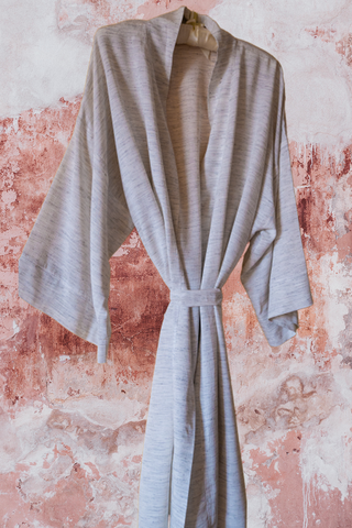 Linen in Light SS20 - OhKimono
