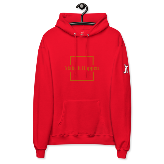 Make It Happen Hoodie