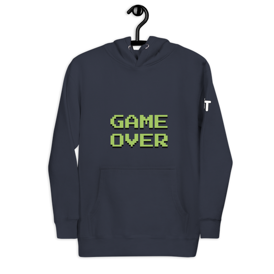 Hoodie - Game Over