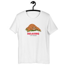 Relaxing T-Shirt