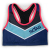 Female Sports Bra Front Boulevard