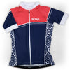 Female Cycling Jersey Aztec Front