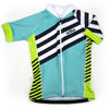 Female Cycling Jersey Short Sleeve Front Coronado