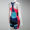 Female Triathlon Tank Bra Support Back Mannequin Boulevard
