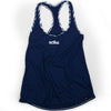 Female Running Razor Tank Top Front