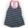 Female Athletic Razor Tank Top Boulevard
