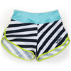 Female Running Shorts Coronado Front