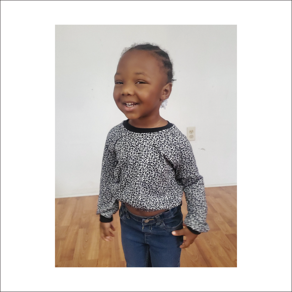 BUNDLE Pearson Pullover Raglan | Adult Sizes S0c-M4c | Child Sizes 12M-14 | Beginner Level Sewing Pattern