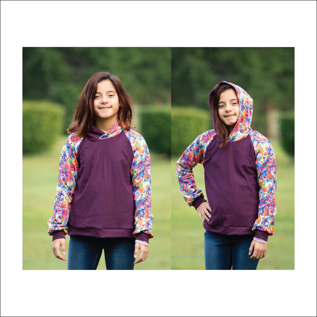 BUNDLE Pearson Pullover | Adult Sizes S0c-M4c | Child Sizes 12M-14