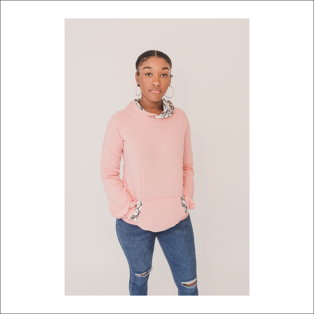 Pearson Pullover | Adult Sizes S0c-M4c