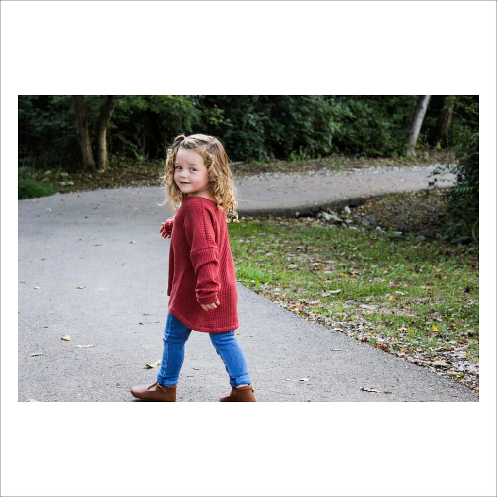 Bulldog Dolman | Child Size 2T-14