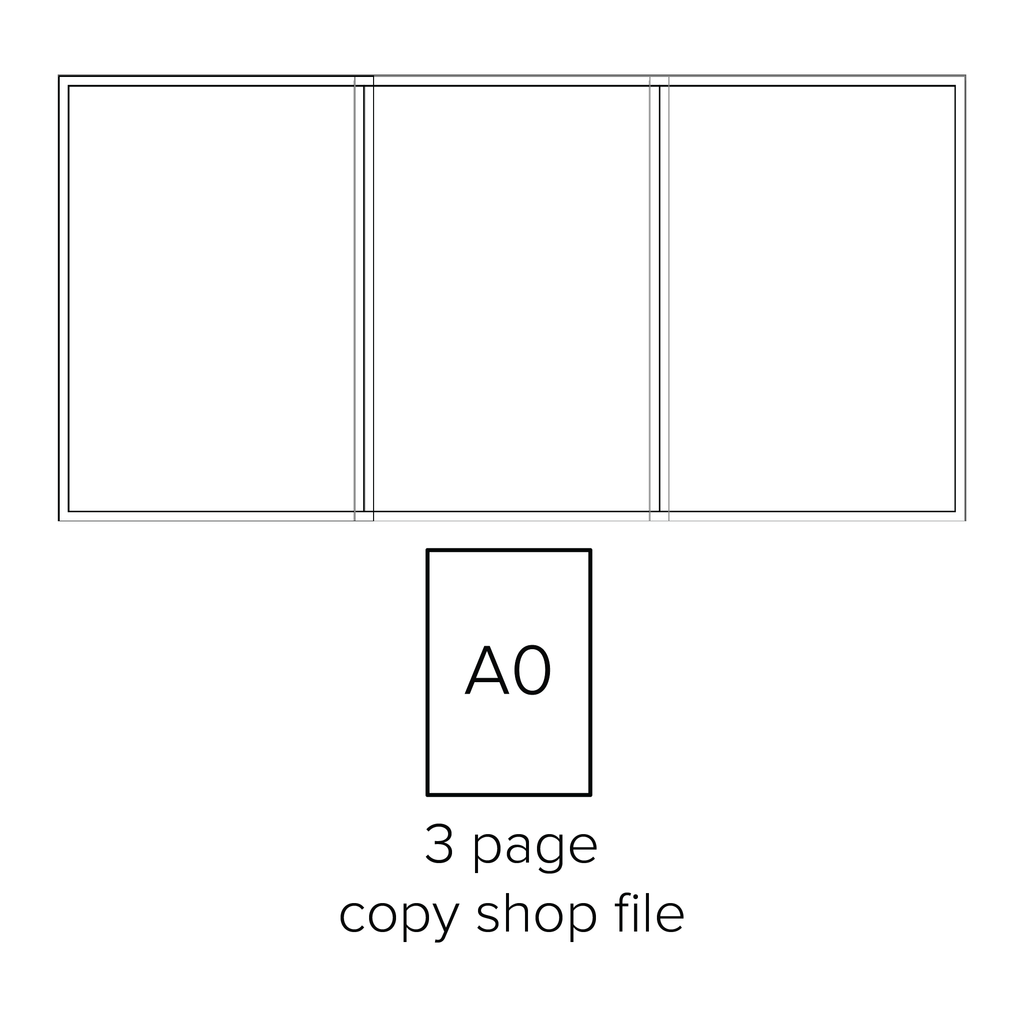 Adobe Illustrator Pattern File Templates