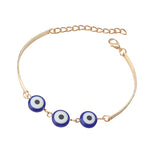 Evil Eye Bracelet Lucky Charms