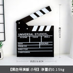 Movie Director  board / home decorations