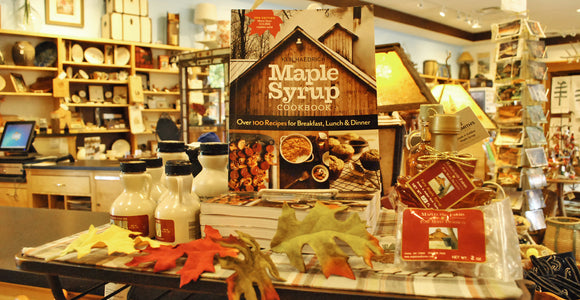 Maple Products Sold Here