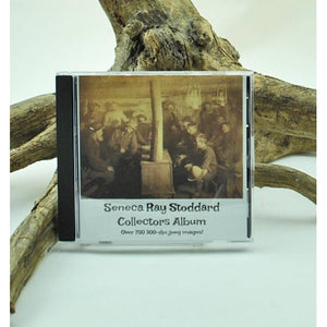 Seneca Ray Stoddard Collectors Album