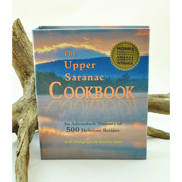 Upper Saranac Lake Cookbook