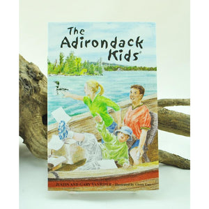 The Adirondack Kids (Book #1)