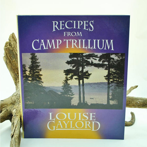 Recipes from Camp Trilliam
