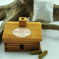 Cabin Incense Burner (medium)