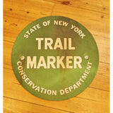 Trail Marker Floor Mat
