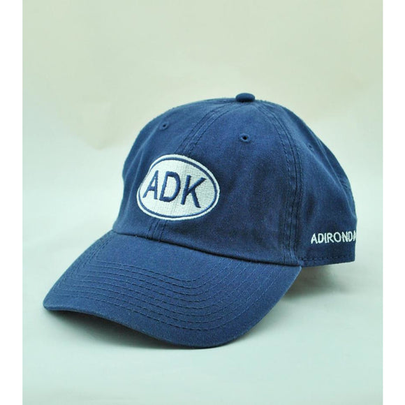 ADK Euro Patch Hat (3 Colors Available)