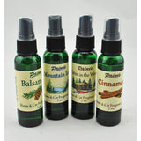 Home and Car Fragrance Mist (4 Scents Available)