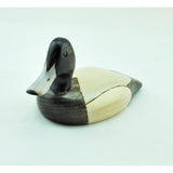 Hand Crafted Duck Decoy (2 styles available)