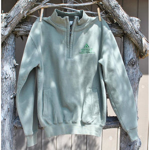 Adirondack Experience 3/4 Zip Pullover