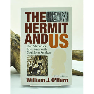 The Hermit and Us