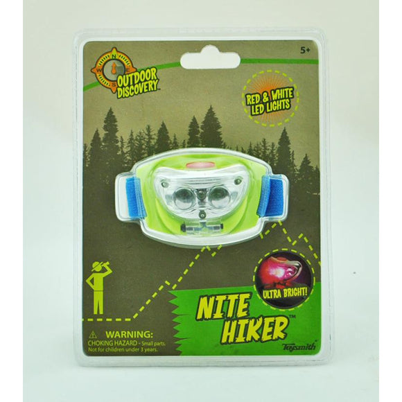 Night Hiker Headlamp