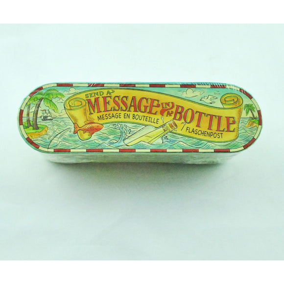 Message in a Bottle Kit (Ages 8+)