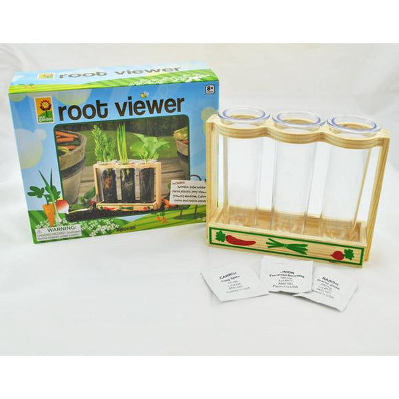 Root Viewer (Ages 8+)