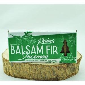 24 Stick Balsam Incense