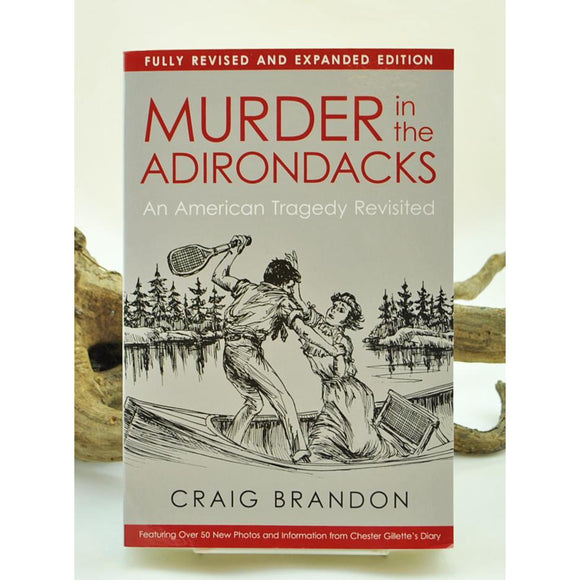 Murder in the Adirondacks (Revised and Expanded Edition)