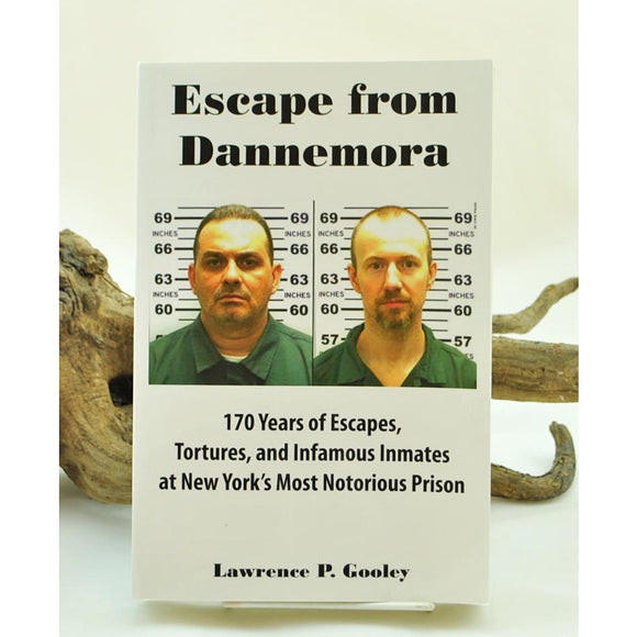 Escape From Dannemora