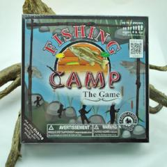 Fishing Camp Board Game
