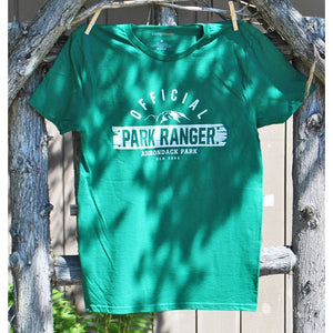 Official Park Ranger Tee (2 Colors Available)