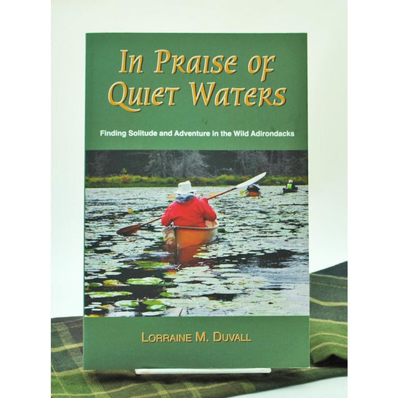 In Praise of Quiet Waters