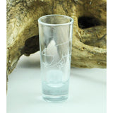 Tall Shot Glass (4 styles available)