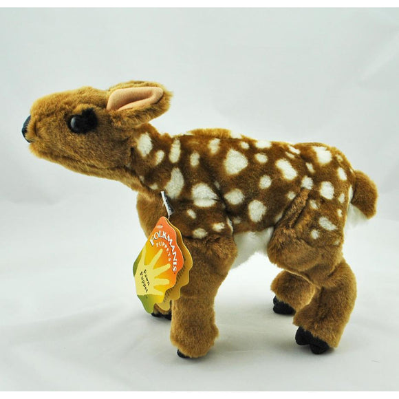 Fawn Hand Puppet (Ages 3+)