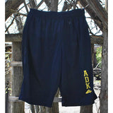 Mesh ADK Shorts (2 Colors Available)