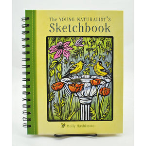 Young Naturalist's Sketchbook