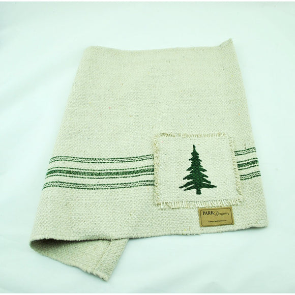 Tree Patch Placemat